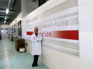 Laboratorio Relojero del Norte - Manuel Muñoz